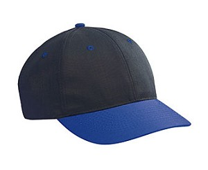 Cotton Twill Low Profile Pro Style Adjustable Cap; Style 676